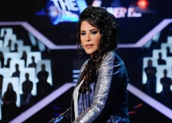 للمرة الأولى.. التليفزيون السعودي يبث أغنية للإماراتية «أحلام»
