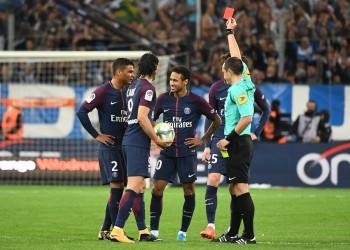 الدوري الفرنسي.. تعادل «سان جيرمان» يبقيه على قمة الترتيب