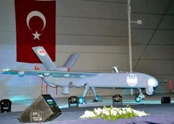 تركيا ترفع ميزانية الدفاع 31% في 2018