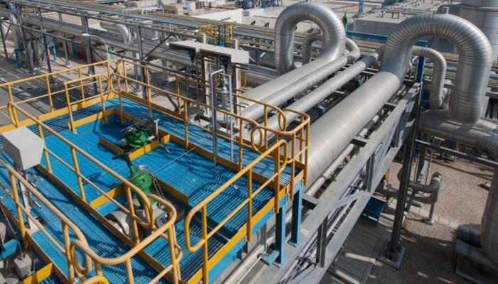 شركة قطرية تستثمر مليار دولار في مشروع إندونيسي للطاقة