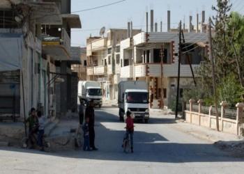 «الدولة الإسلامية» يعدم 116 مدنيا بريف حمص