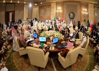 دراسة بريطانية: الإمارات طرحت مغادرة قطر «مجلس التعاون»