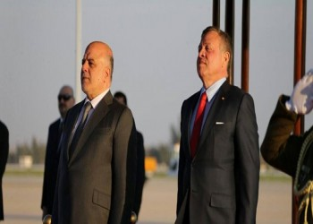 مصادر: «العبادي» رفض مبادرة ملك الأردن بشأن كردستان العراق