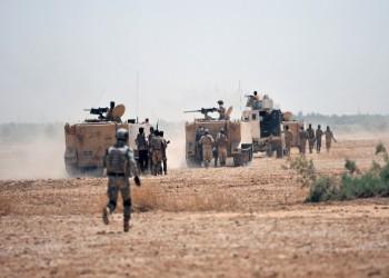 هجوم للجيش العراقي قرب خط نفط تابع لكردستان