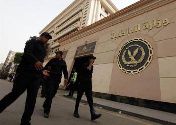 «مذبحة الواحات».. ثلاثة مستويات من الارتباك داخل الشرطة المصرية