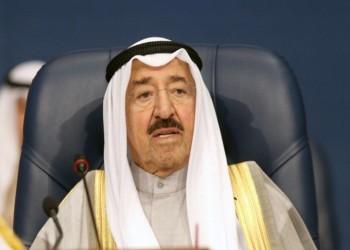 أمير الكويت يتوقع تطور الأزمة الخليجية ويحذر من نتائج مدمرة