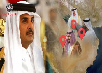 قطر تثمن حديث أمير الكويت وتستجيب لندائه بالحوار
