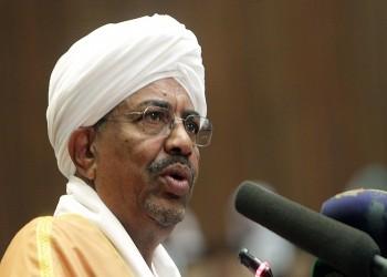 «البشير» يصل الرياض في زيارة لم يعلن عنها مسبقا