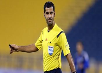 القطري «الجاسم».. العربي الوحيد ضمن حكام مونديال الأندية بالإمارات