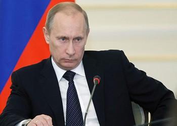«بوتين» ووزير المالية القطري يبحثان التعاون بالمجالات الاستثمارية