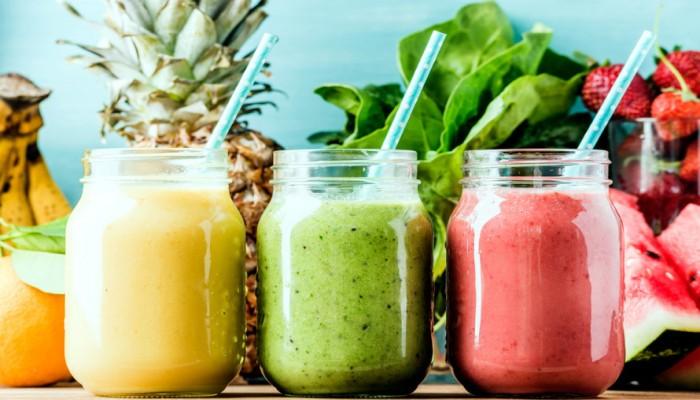 10 مشروبات خارقة لحرق الدهون والحفاظ على الجسم