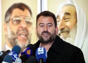 «العاروري»: «حماس» لا تقبل مناقشة شروط (إسرائيلية) للمصالحة