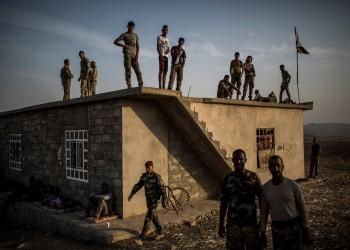 «نيويورك تايمز»: سنة العراق بين الاعتقال والتشريد والتهميش