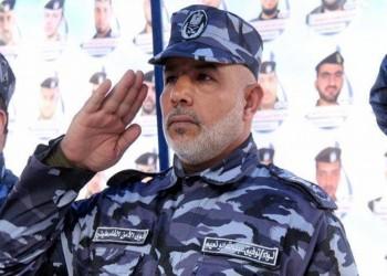 إصابة قائد القوى الأمنية في غزة إثر محاولة اغتيال