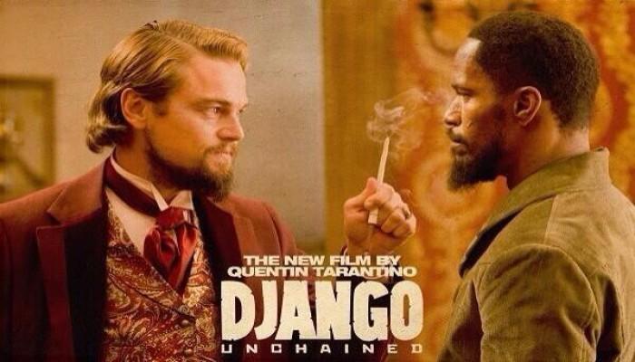 فيلم «جانغو الحر».. سيرة الزنجي الذي عرف أمريكا أكثر!
