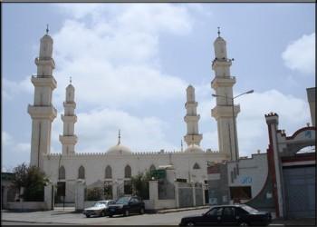 اغتيال إمام مسجد في عدن اليمنية برصاص مجهولين