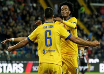 يوفنتوس يحل ضيفا ثقيلا على ميلان بكلاسيكو الكرة الإيطالية