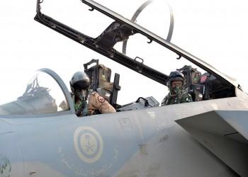 السعودية تختتم تمريني «التفوق الجوي» و«الصمصام» مع باكستان