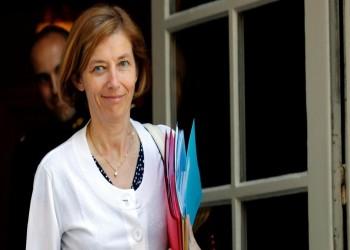 وزيرة الدفاع الفرنسية تصل إلى الإمارات لبحث العلاقات الثنائية