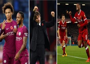 سر ظهور «زهرة الخشخاش» بمباريات الدوري الإنجليزي
