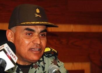 وزير الدفاع المصري: نواجه محاولات نشر الفوضى على حدودنا
