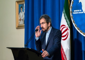 الخارجية الإيرانية: سياسات القاهرة «خاطئة»