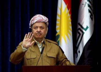 أمريكا تشيد بقرار «بارزاني» عدم تمديد ولايته لرئاسة كردستان