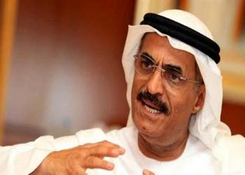 وزير إماراتي: انطلاق «القطار الخليجي» بحلول 2021