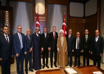 تركمان العراق يطلبون من «أردوغان» زيادة الاهتمام بمناطقهم