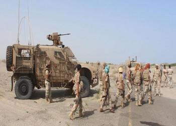 «مجتهد»: «خيانة» إماراتية كلفت الجيش اليمني 35 قتيلا بتعز