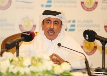 قطر وإيران تتفقان على تشكيل لجنة مشتركة للنقل والمواصلات