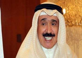 «أحمد الجارالله» يتوقع اتحاد الدول الخليجية المقاطعة لقطر