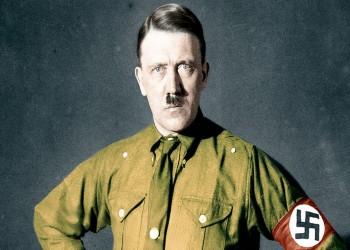 وثيقة أمريكية: «هتلر» لم ينتحر وشوهد بكولومبيا في 1955