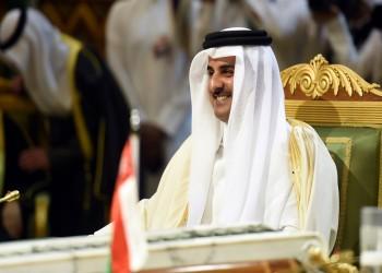 أمير قطر يبحث مع رئيس وزراء إيطاليا الأزمة الخليجية