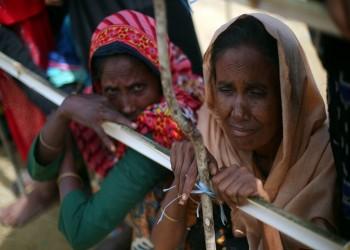 مسؤولة أممية: آلاف «الروهينغيات» بحاجة إلى مساعدات إنسانية عاجلة