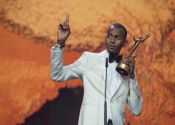 القطري «برشم» والمصرية «فريدة» يحصدان جوائز الأفضل آسيويا وأفريقيا