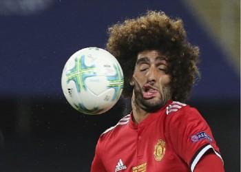 قبل واقعة «إيفرا».. أسرع 5 حالات طرد في تاريخ كرة القدم