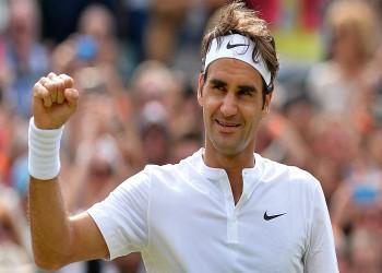 «فيدرر».. اللاعب الأكثر حصدا للجوائز المالية برياضة التنس