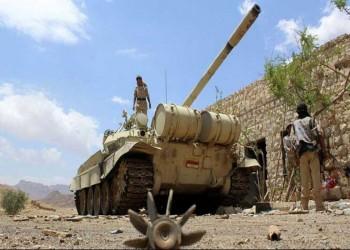 مقتل ضابطين رفيعين من قوات المخلوع «صالح» في تعز