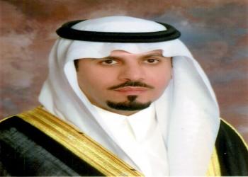 بعد إقالة «متعب»..«بن عياف» رئيسا للحرس الوطني السعودي