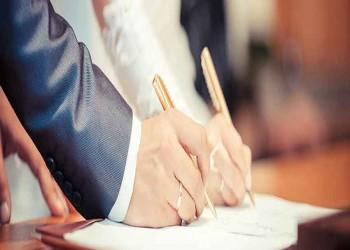 شاب مصري يتزوج من سعودية بـ«التقسيط»