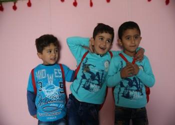 بالصور.. الأشقاء «رجب» و«طيب» و«أردوغان» على قيد الحياة