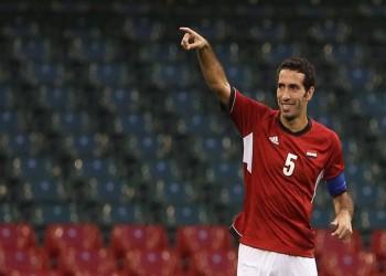 في ذكرى ميلاده الـ39..«أبو تريكة» ما يزال ساحر الكرة المصرية