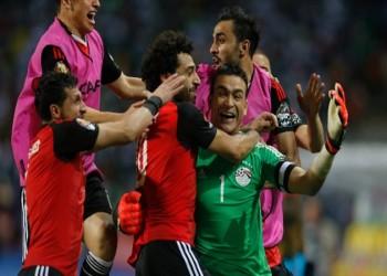 «الفيفا» يغرم منتخب مصر 20 ألف دولار بسبب مباراة الكونغو
