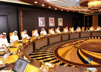 الإمارات تعتمد ميزانية لـ2018 بإنفاق متوقع 13.9 مليار دولار