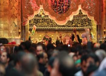 2.2 مليون إيراني دخلوا العراق لإحياء «أربعينية الحسين»