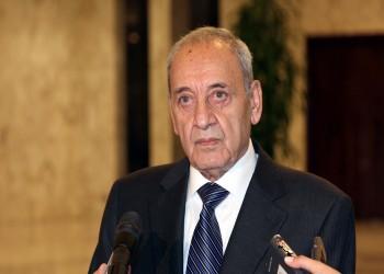 «بري»: استقالة «الحريري» لن تؤثر على عمل حكومة لبنان