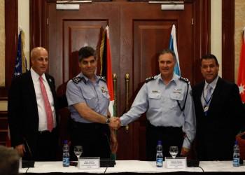 الشرطة الفلسطينية: استئناف التنسيق الأمني مع (إسرائيل)