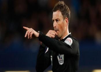 «كلاتينبرغ» يكشف حقيقة الاستغناء عن حكام كرة القدم السعوديين