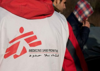 «أطباء بلا حدود»: التحالف يرفض وصول طائراتنا لليمن منذ 3 أيام